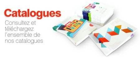 catalogue stand en ligne