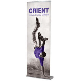 orient stand rollup enrouleur