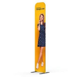 totem aimante magnetique stand